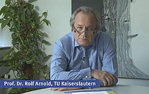 Bild von Prof. Arnold